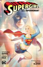 Supergirl Superwoman New Edition