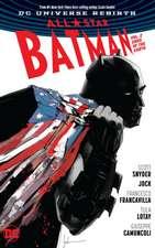 All-Star Batman Vol. 2 Ends Of The Earth (Rebirth)