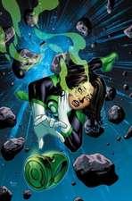 Green Lanterns Vol. 5 (Rebirth)