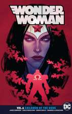 Wonder Woman Volume 6