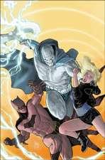 Justice League of America Volume 5