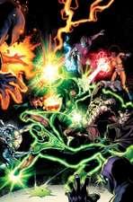 Green Lanterns Volume 7