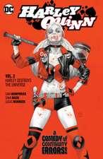 Harley Quinn Volume 2