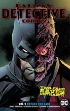 Batman: Detective Comics Volume 9