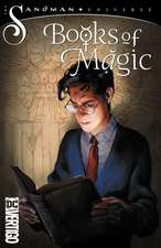 Books of Magic Volume 1: Moveable Type