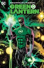 The Green Lantern Volume 1