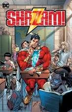 Shazam! Vol. 1: Shazam & the Magic Lands