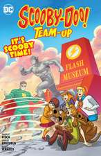 Scooby-Doo Team-Up: It's Scooby Time!