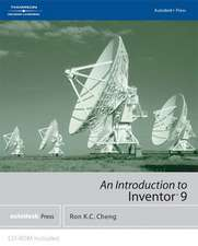 Autodesk Inventor 9: An Introduction