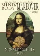 Mind/Body Makeover Cards [With Instruction Booklet]
