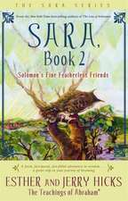 Solomon's Fine Featherless Friends:  A New Dialogue with Your Soul