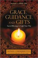 Grace, Guidance, and Gifts