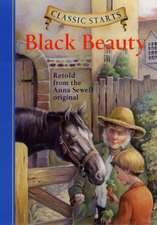 Classic Starts(tm) Black Beauty
