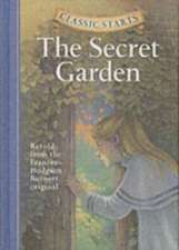 Classic Starts(tm) the Secret Garden