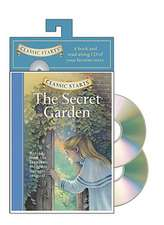 The Secret Garden [With 2 CDs]:  Whales