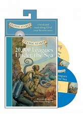 20,000 Leagues Under the Sea [With 2 CDs]
