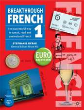 Breakthrough French 1 Euro edition