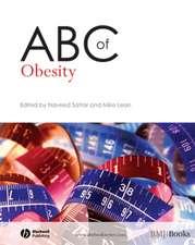 ABC of Obesity