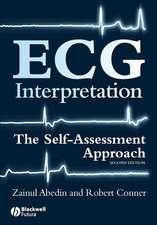 ECG Interpretation: The Self–Assessment Approach