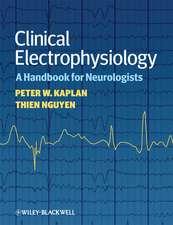 Clinical Electrophysiology: A Handbook for Neurologists