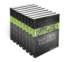 The Encyclopedia of Political Thought
