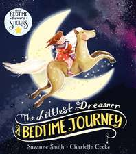 Littlest Dreamer: A Bedtime Journey