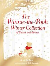 Winnie the Pooh Christmas Collection