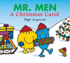 Mr. Men A Christmas Carol