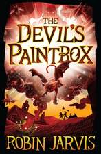 Devil's Paintbox