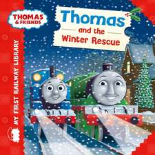 Thomas & Friends: Thomas and the Winter Rescue