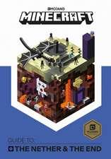 Minecraft Explorer's Handbook