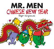 Mr Men: Chinese New Year