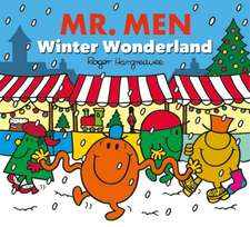 Mr Men: Winter Wonderland
