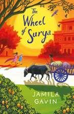 Wheel of Surya