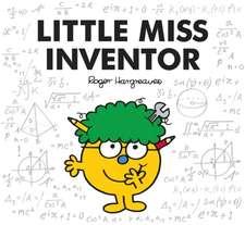 Little Miss Inventor