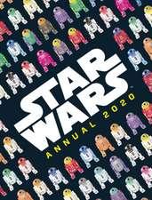 ANNUAL STAR WARS ANN 2020