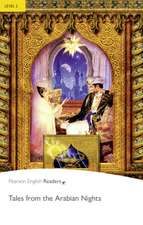 Tales from the Arabian Nights, Level 2, Penguin Readers:  An Epic of Old Mali