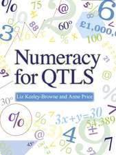 Numeracy for Qtls:  Achieving the Minimum Core