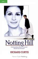 Notting Hill:  Curse of the Black Pearl, Level 2, Penguin Readers