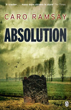 Absolution: An Anderson and Costello Thriller