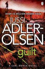 Guilt: Department Q 4