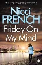 Friday on My Mind: A Frieda Klein Novel (Book 5)