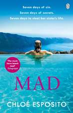 Mad: 2018's Hottest Beach Read