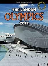 Hunter, N: The London Olympics, 2012