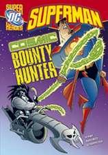 Hoena, B: Cosmic Bounty Hunter