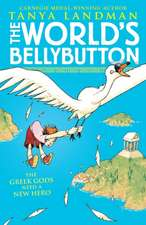 The World's Bellybutton