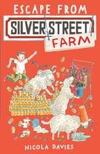 Davies, N: Escape from Silver Street Farm