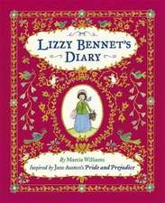 Williams, M: Lizzy Bennet's Diary