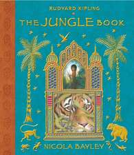 Kipling, R: The Jungle Book
