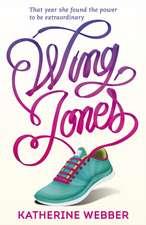 Webber, K: Wing Jones